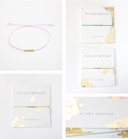Loooove this girl's jewelry  packaging. And she's from PHX!