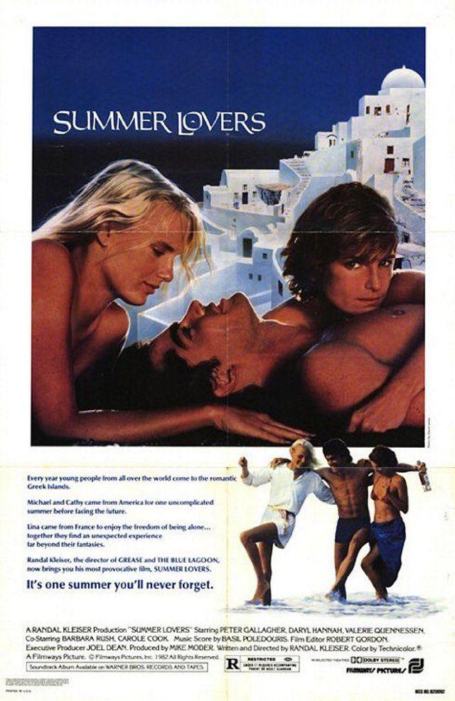 Summer Lovers (1982) by Randal Kleiser
