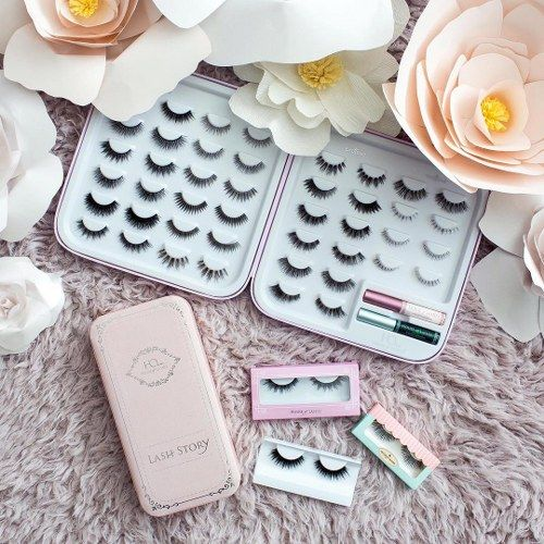 Lash Story by House of Lashes