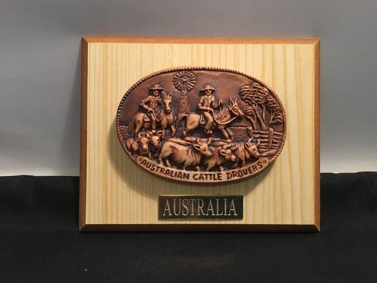 Made in Australia by Jolly Swagman Souvenirs. | eBay!