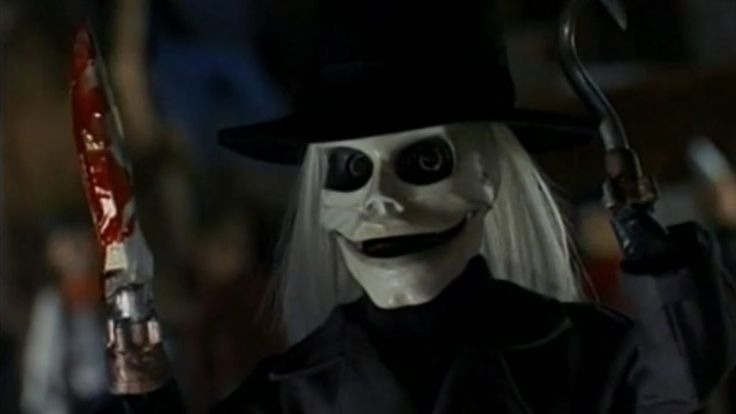 #FunFacts #FullMoon #Video Top 10 Things You Didn't Know About PUPPET MASTER Video #horror: The Puppetmaster franchise is still running…