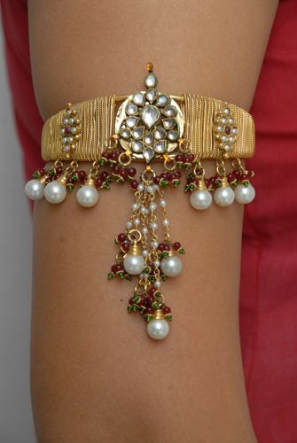 indian wedding arm bands - Google Search