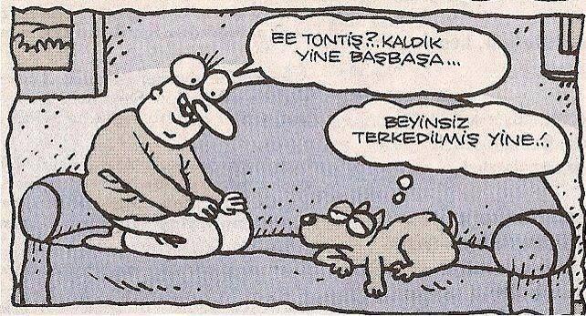 tontis