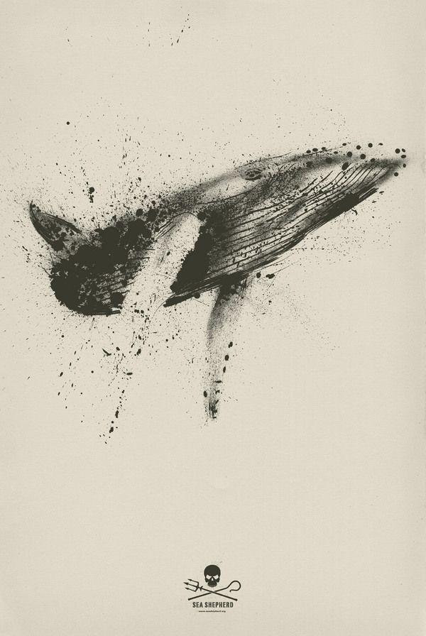 Mark Brooks, graphic design, New York, Nike, Sea Shepherd, New York Yankees, Illustration, line art, Barcelona
