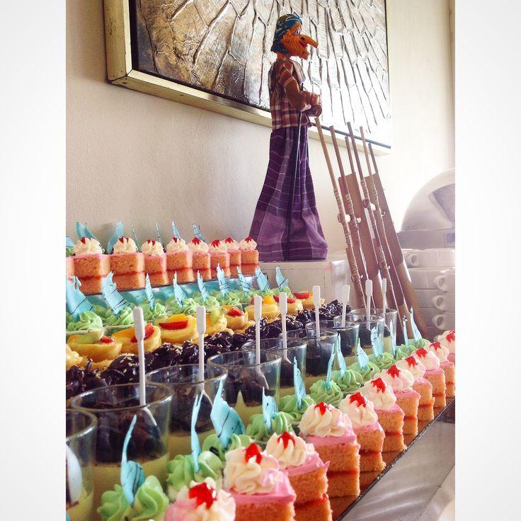 Sweet Treats.  Gino Feruci Braga Hotel Jl Braga 67 Bandung   #ginoferuci #ginoferucibraga #ginoferucihotel #ginoferucibandung #hotelbandung #hotelginoferuci #hotelginoferucibraga #kagumhotels #greetings #happy #familiy #bandung #bandunghotels #bragastreet #infobandung