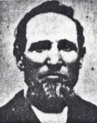 LIFE STORY of Peter Fredrick Petersen - my 2x great grandfather, from Liseleje, Denmark.