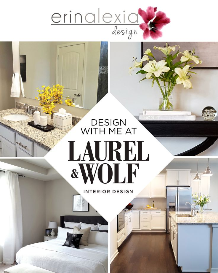 Learn Your Design Style With Laurel Wolf Take A Quick 60 Second Interior Quiz To