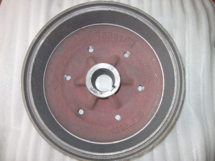 (67.99$)  Watch now  - DFH180 tractor parts, the brake drum, part number:15.38.103