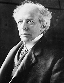 Wilfrid Laurier  - July 11, 1896 sworn in as PM of Canada