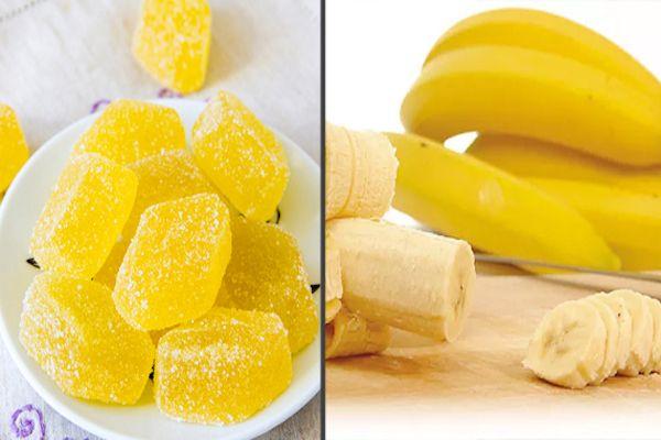 Банановый мармелад — просто и вкусно! – БУДЬ В ТЕМЕ