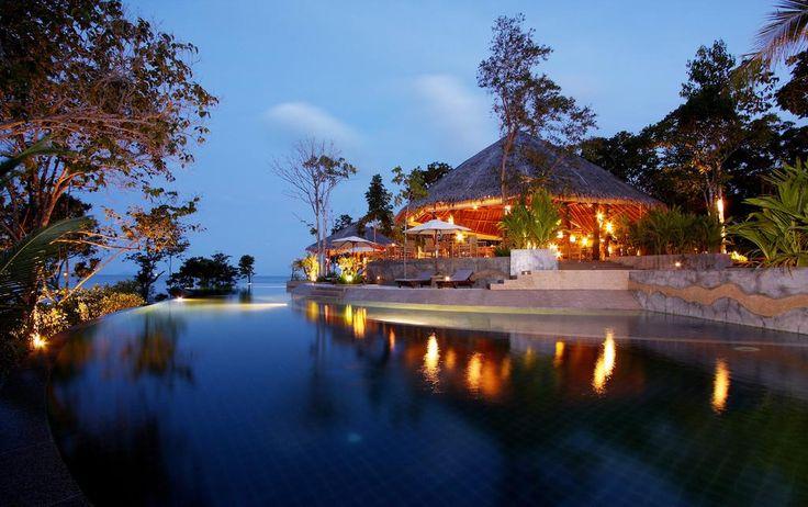 Booking.com: Koh Yao Yai Village - Ko Yao Yai, Thailand