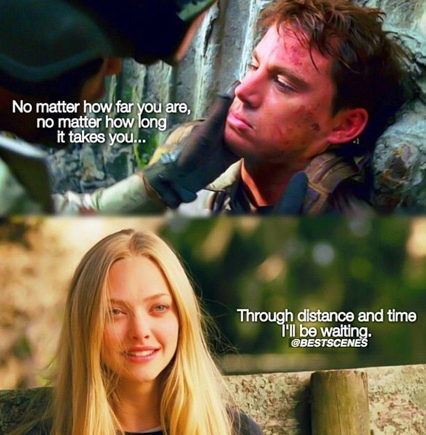 Quotes Nicholas Sparks Dear John: 17 Best Images About Dear John On Pinterest