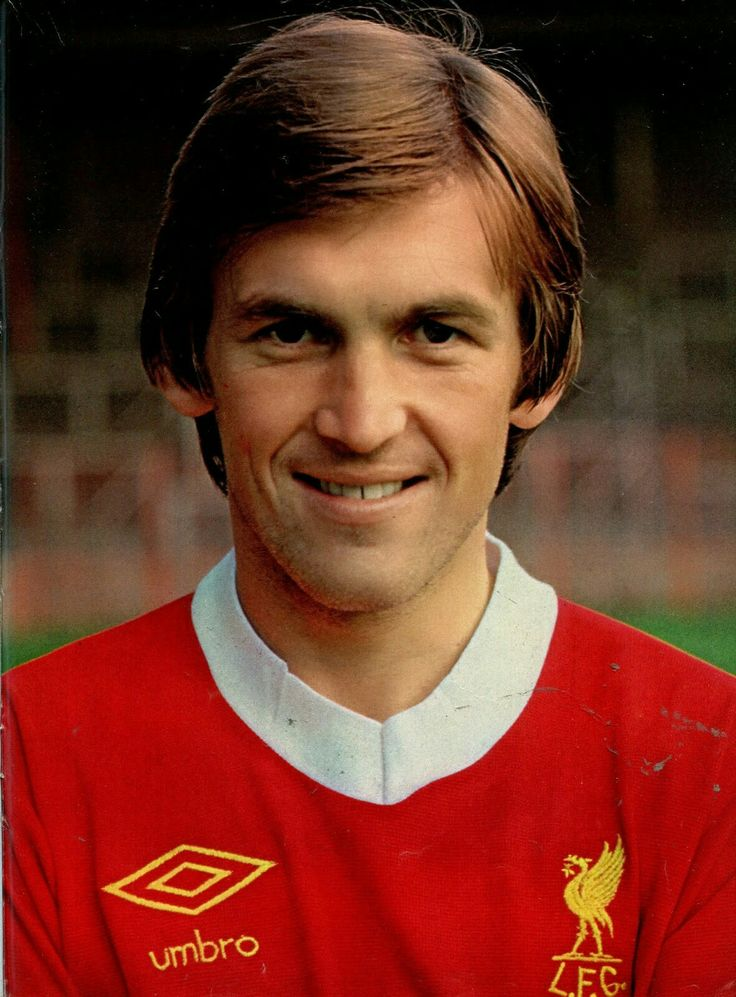 kenny dalglish - photo #14