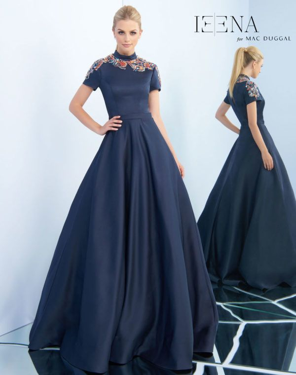 The 75 best Modest Prom images on Pinterest | Ball gown, Ballroom ...