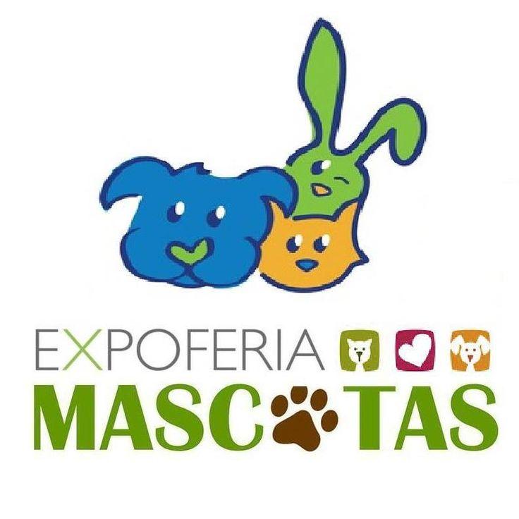 M O O N A   : Feria Mascotas - Febrero 2016