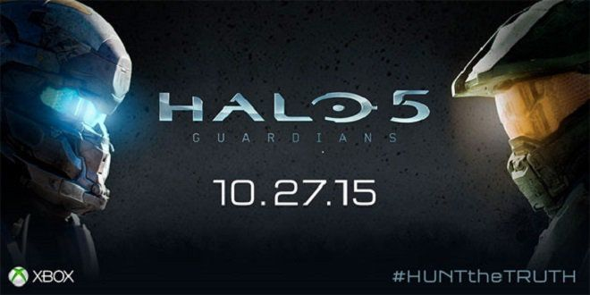 Launch Matchmaking Playlists For Halo 5: Guardians - http://techraptor.net/content/launch-matchmaking-playlists-halo-5-guardians | Gaming, News