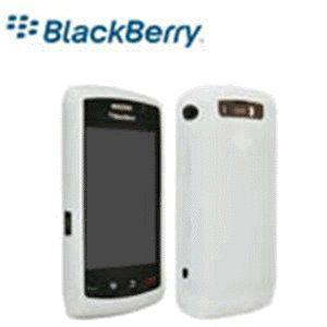Buy Blackberry 9550 Storm2 Skin HDW-27287-002 - White NEW for 3.85 USD | Reusell