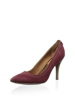 63% OFF CK Jeans Women's Maiya Pump (Berry)