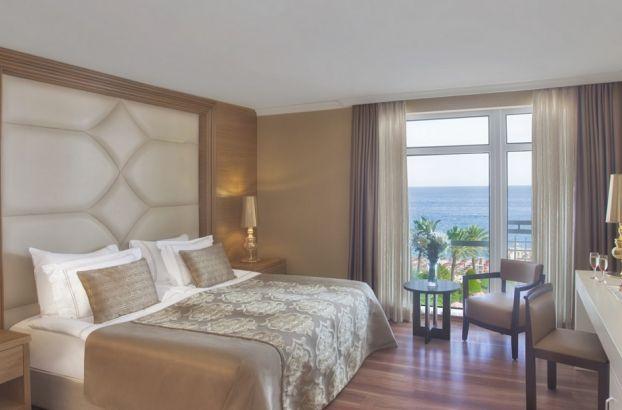 фото AKKA Alinda Hotel (ex. Kiris Alinda Beach) изображение №38