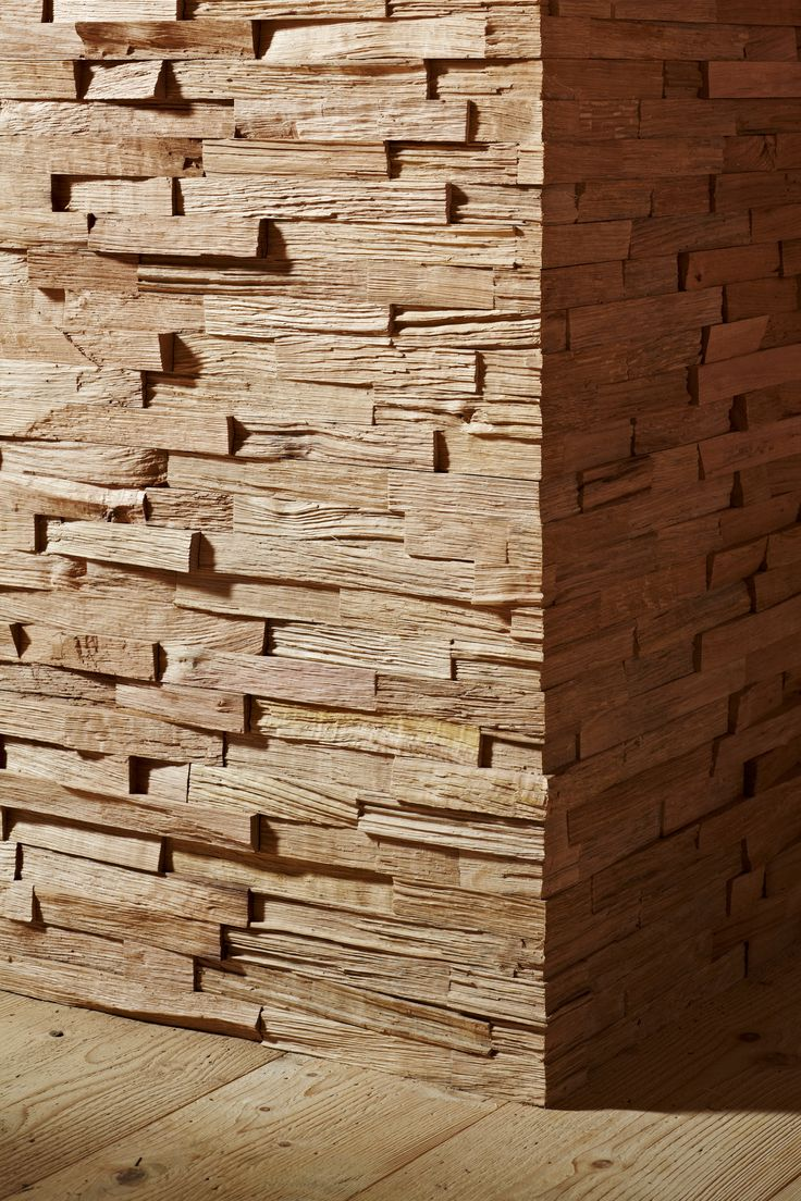 1000  ideas about wandverkleidung holz on pinterest ...