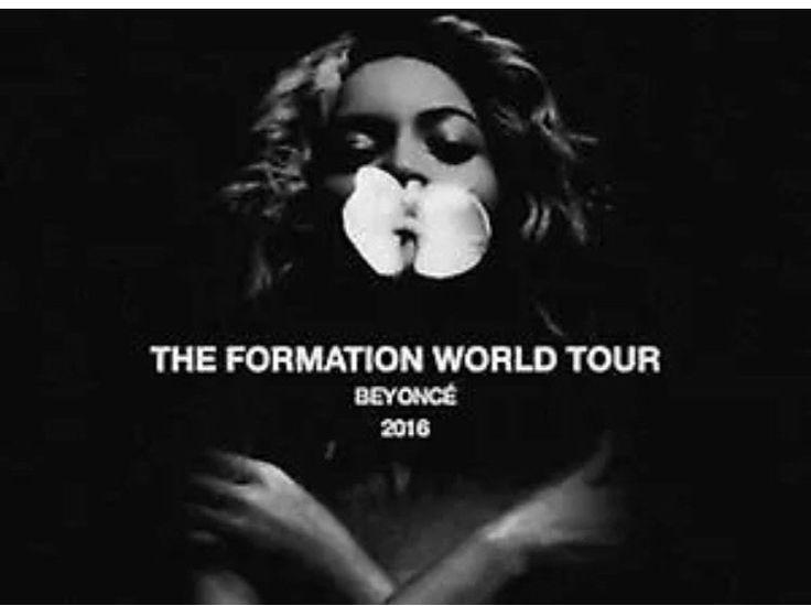 2 Tickets Beyonce The Formation World Tour 10 2 16 Nissan Stadium Nashville | eBay