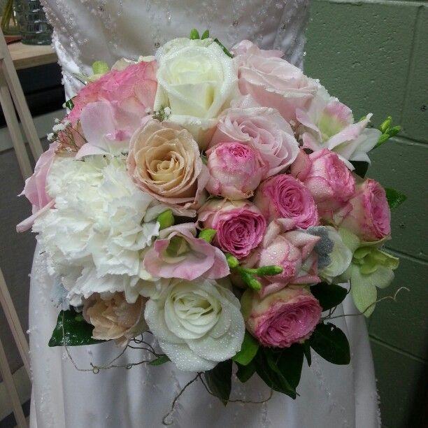 Pink pleasures #florifficflowers
