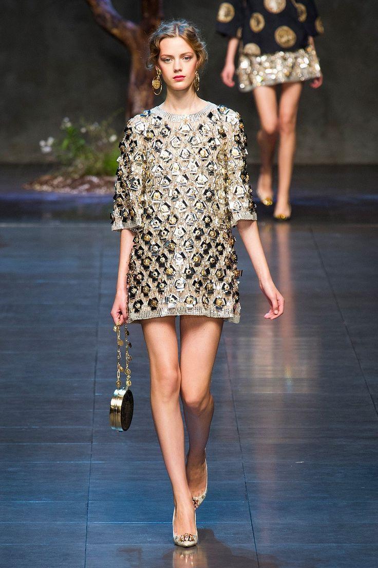 Dolce & Gabbana | Fashion Victim' s diary
