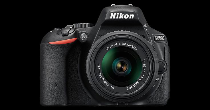 CES 2015: Nikon has revealed the new D5500 DSLR and two updated lenses, a 300mm f/4 and 55-200mm f/4.5-5.6.