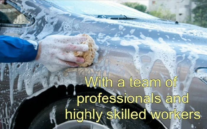 When it comes to the #washing of the #car, people generally prefer to use the age old technique of using water to clean it. Even, after the introduction of water less washing techniques, people use the old methods. One of the main reasons behind this is a huge misconception that people carry in their mind about water less washing methods.