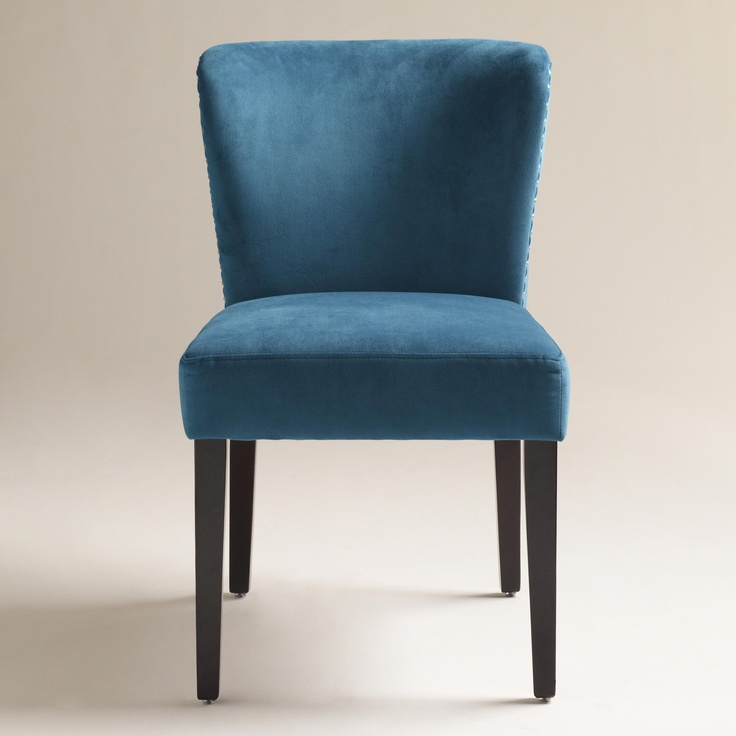 peacock blue furniture. end chair option peacock chloe dining chairs set of 2 blue furniture b