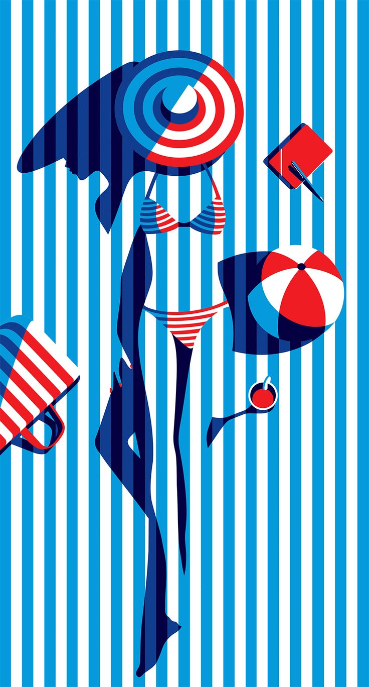 malika favre #stripes #pattern #patterndesign #graphicdesigntrends #graphicdesign #design #trends #trendarchive #2014 #2015