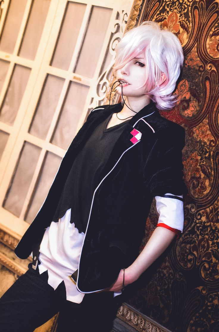 DIABOLIK LOVERS - Steamed buns(诺馒头) Subaru Sakamaki Cosplay Photo - Cure WorldCosplay