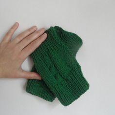 Boot Kaban, el yapımı örme çorap, st patrick günü Bedava // zümrüt kolluklar yeşil çizmeler,