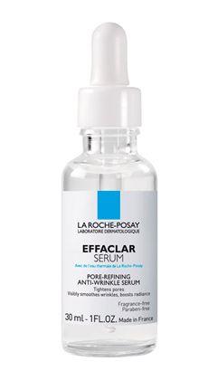 Effaclar Serum de La Roche Posay. Descubre una piel libre de imperfecciones con la gama de tratamientos para piel grasa Effaclar.