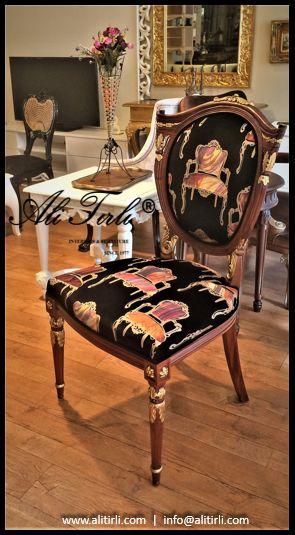 Size özel tasarımlar... | Ali Tırlı İnteriors Furniture | Versace #alitirli #versace #qatar #architecture #home #mimar #burjkhalifa #livingroomdecor #sandalye #chair #textiles #vakko #evtekstili #epengle #homeinterior #interiors #tablo #classic #furniture #evdekorasyonu #clarkeandclarke #mobilya #perde #holiday #decorative #art #luxury #interiorsdesign