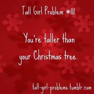 Actually, my tree is 3 inches taller, but small difference. I dream of a 7 or 9 foot tree!!