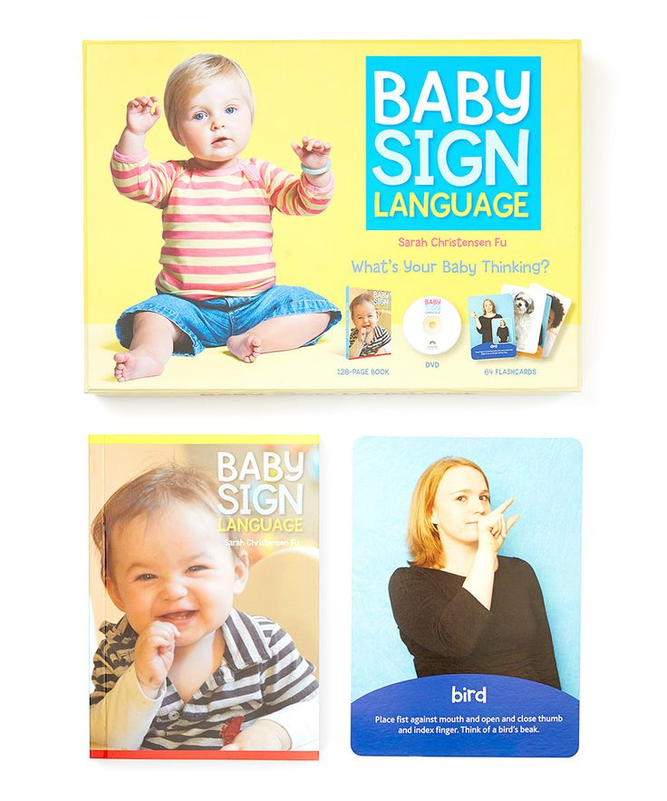 ‎Baby Sign and Learn - American Sign Language Pro on the ...