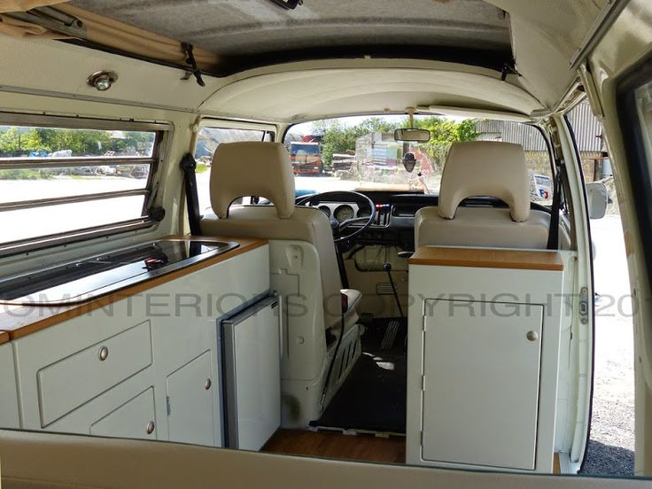 25 best ideas about kombi interior on pinterest for Vw kombi interior designs