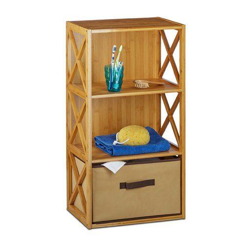 42 x 80 cm Badregal Jetzt bestellen unter: https://moebel.ladendirekt.de/bad/badmoebel/badregale/?uid=0a655e52-cb2f-5fca-a660-8c190b8cd52b&utm_source=pinterest&utm_medium=pin&utm_campaign=boards #badregale #bad #badmoebel #storage #bathroom