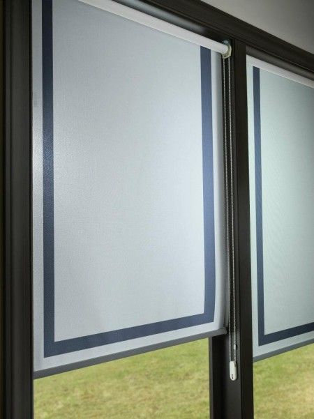 11 Best Roller Shades Images On Pinterest Roller Blinds