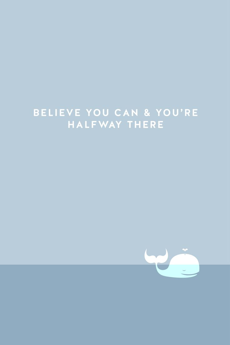 Positive Quote Simple iPhone Wallpaper PanPins iPhone