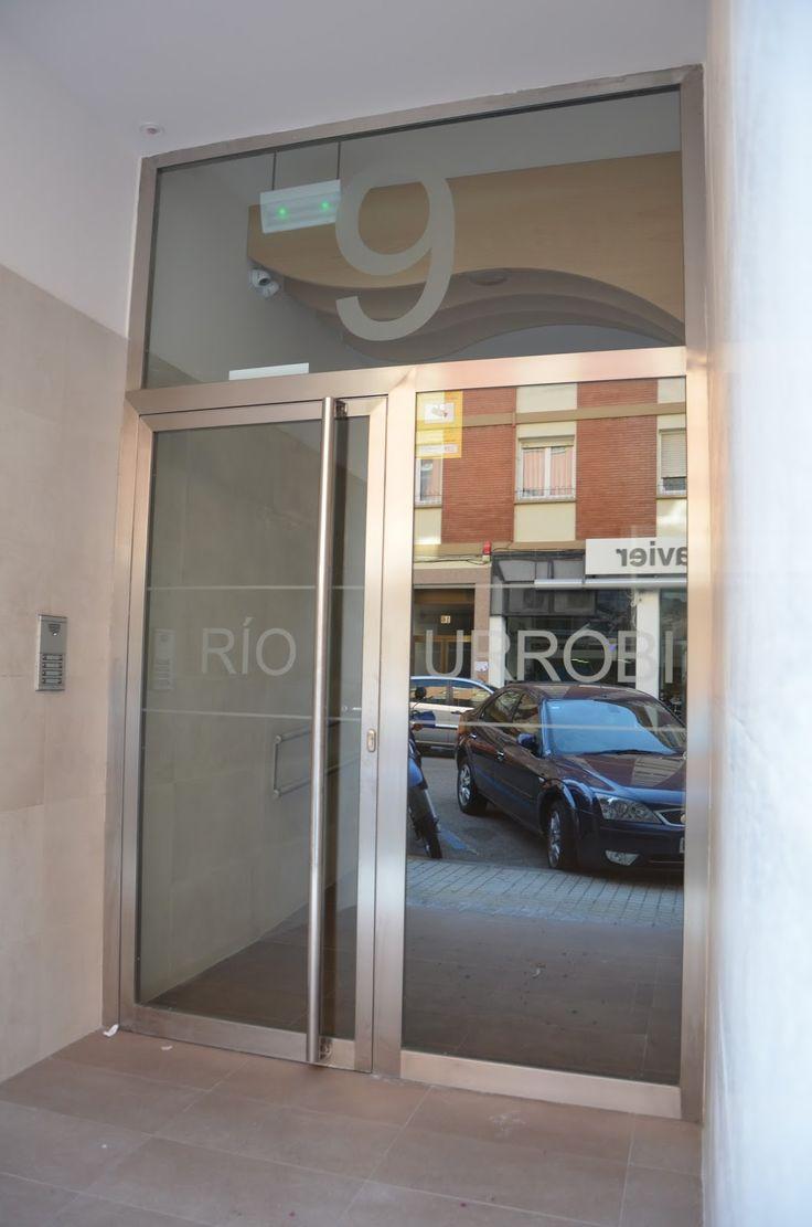 Calle Guelbenzu 14, Pamplona Avenida Estella 5, Tafalla Avenida Marcelo Celayeta 28, Pamplona Calle Tajonar 35, Pamplona Calle Mon...