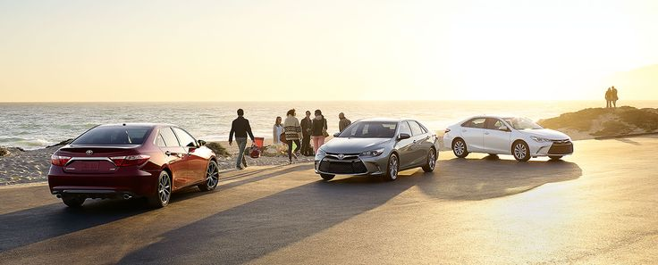 Dynamic and full of high-tech upgrades, the 2016 Toyota Camry features introduce drivers to the next generation of convenience.