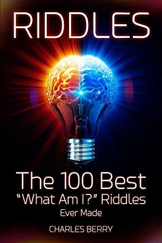 "Riddles: The 100 Best ""What Am I?"" Riddles Ever Made (Riddles, Brain Teasers and Puzzles) - http://www.darrenblogs.com/2017/03/riddles-the-100-best-what-am-i-riddles-ever-made-riddles-brain-teasers-and-puzzles/"