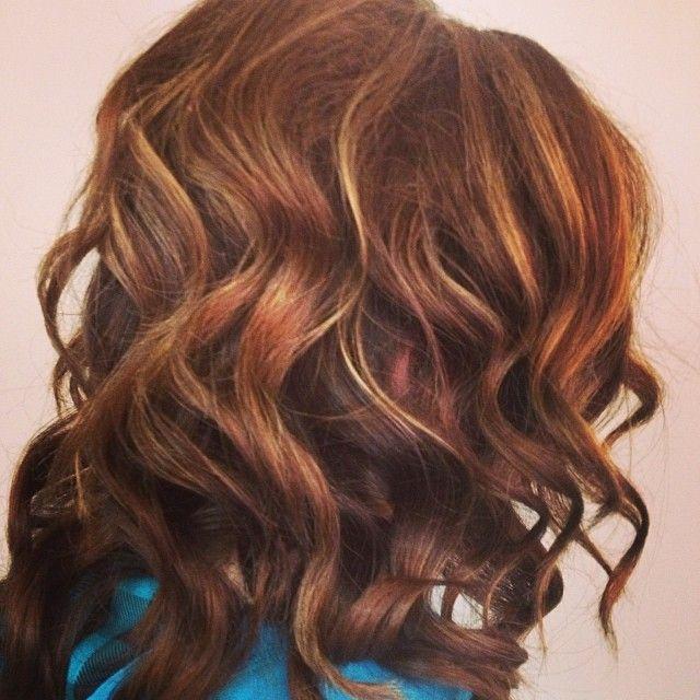 49 best Hair images on Pinterest | Hair colors, Auburn ...