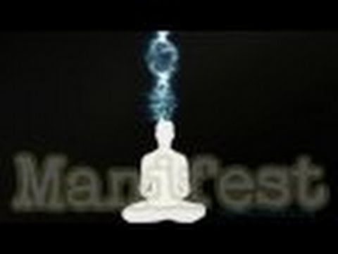 How To Manifest Anything! -Very Powerful Tool! (Law Of Attraction) - YouTube