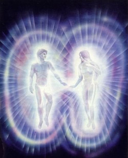 Your Perfect Partner~Twin Flame~5th Dimensional Consciousness   L ...