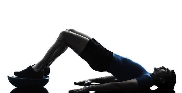 pelvic floor exercise for man pdf