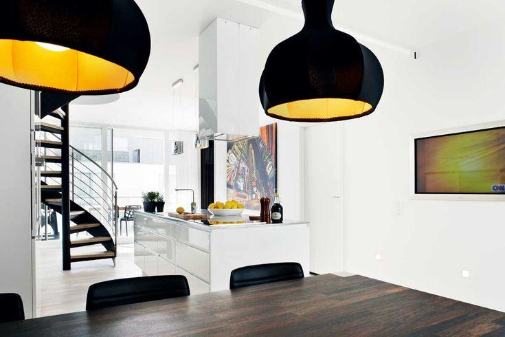 Danish kitchen from www.boform.dk