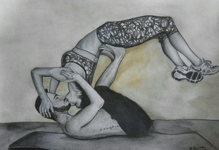 Il bacio non ha ostacoli